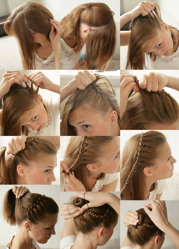 خرید آموزش بافت مو