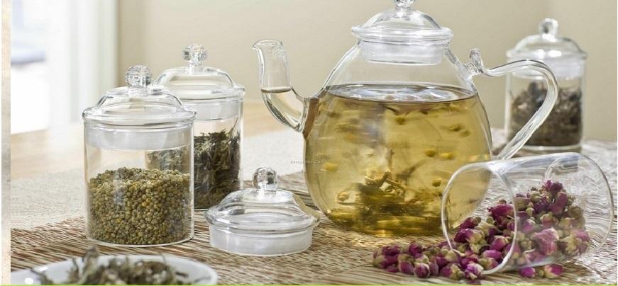 خريد چاي سفيد