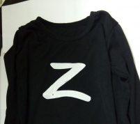 خرید لباس زورو